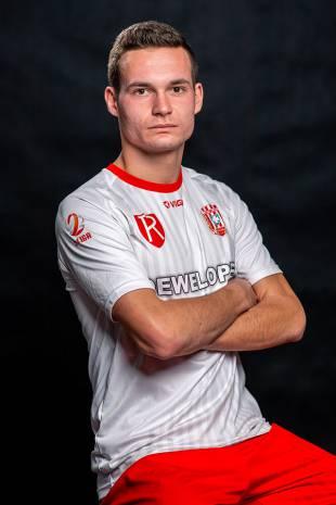 Dawid Obłoza