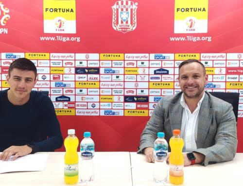 Bojan Gvozdenović nowym zawodnikiem Resovii!
