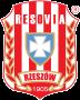CWKS RESOVIA RZESZÓW SPÓŁKA AKCYJNA Logo