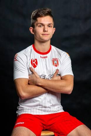 Szymon Hajduk